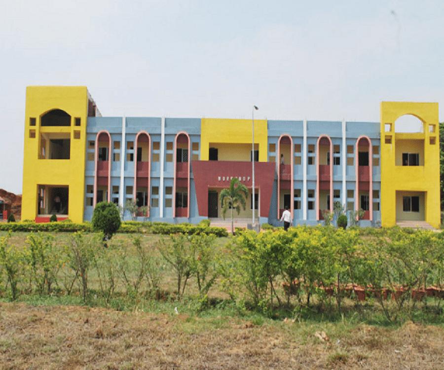 Einstein Academy of Technology & Management - [EATM]