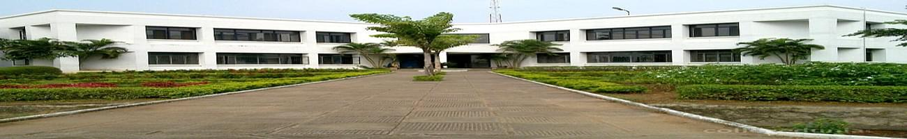 SSN College of Engineering - [SSNCE], Chennai