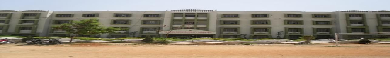 Malla Reddy College of Engineering - [MRCE], Secunderabad