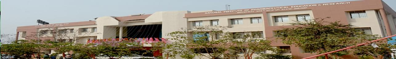 National Institute of Pharmaceutical Education And Research - [NIPER] Hajipur, Vaishali