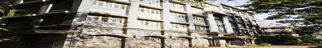 Nowrosjee Wadia College, Pune