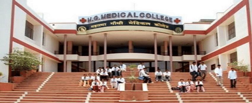 Mahatma Gandhi Medical College and Hospital, Jaipur Courses