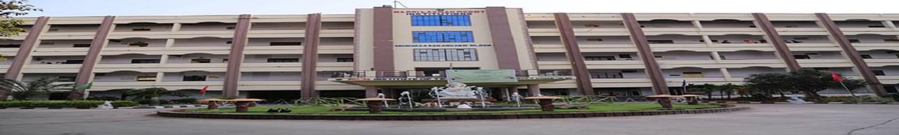 MLR Institute of Technology - [MLRIT], Hyderabad
