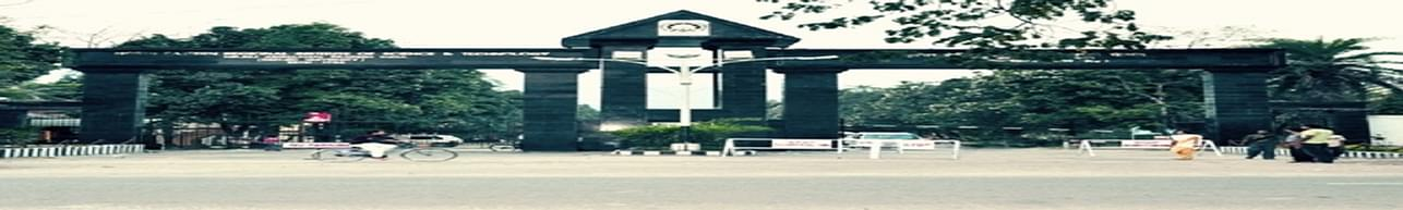 Regional Institute of Science and Technolog - [RIST], Ri-Bhoi - Course & Fees Details