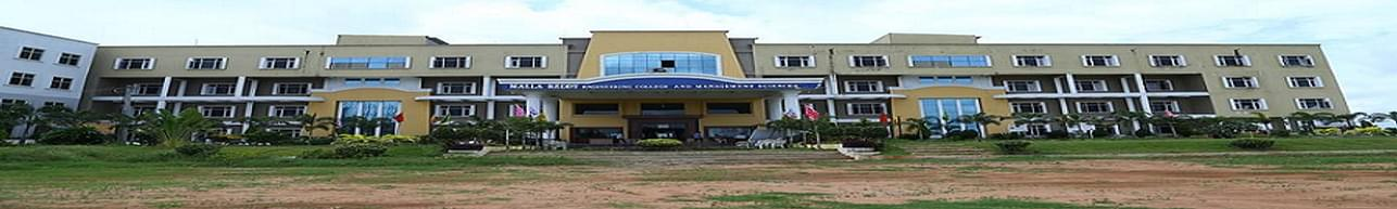 Malla Reddy Enginneering College & Management Science - [MREM] Medchal, Rangareddi