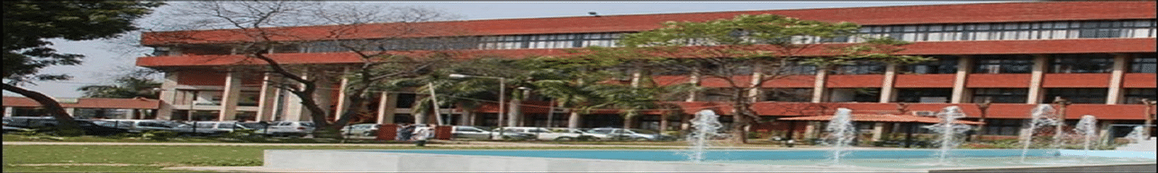 PG Government College for Girls, Chandigarh - Course & Fees Details