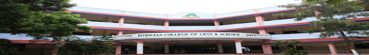 Patrician College of Arts and science, Chennai