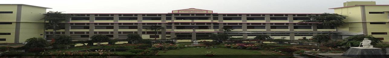 Marwari College, Bhagalpur - Course & Fees Details