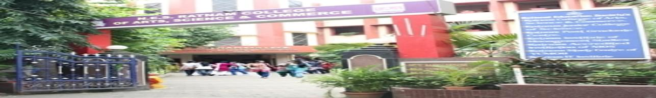 Ratnam College of Arts, Science & Commerce Bhandup, Mumbai - Course & Fees Details
