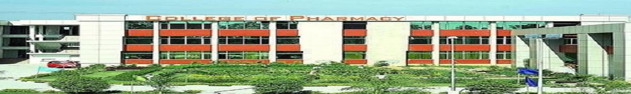 Rayat & Bahra Institute of Pharmacy - [RBIP], Mohali