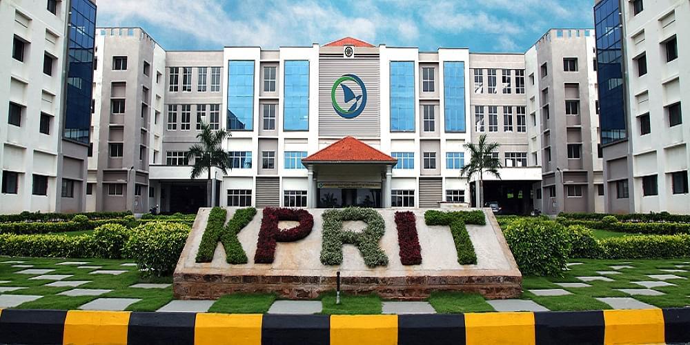 Kommuri Pratap Reddy Institute of Technology - [KPRIT]