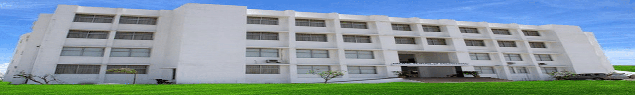 Pacific School of  Engineering - [PSE], Surat