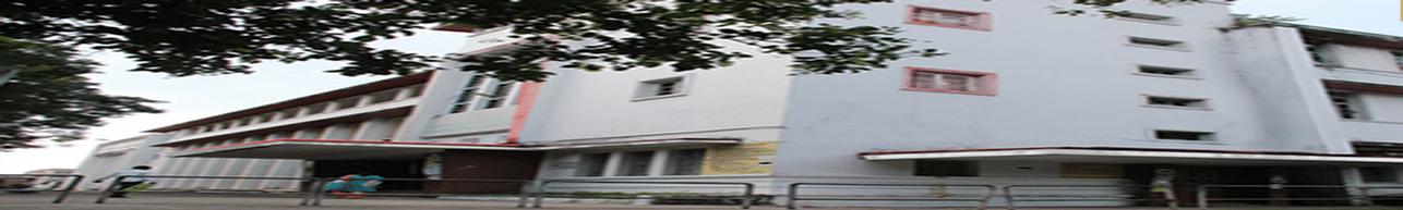 Government Mahakoshal Arts & Commerce, Jabalpur