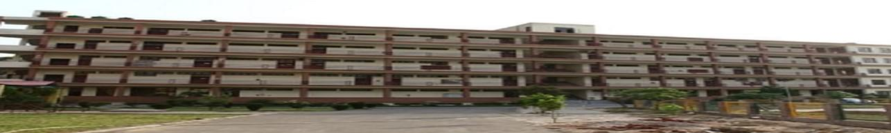 Lyallpur Khalsa College of Engineering - [LKCE], Jalandhar