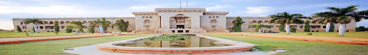 University College of Science, Osmania University Saifabad, Hyderabad