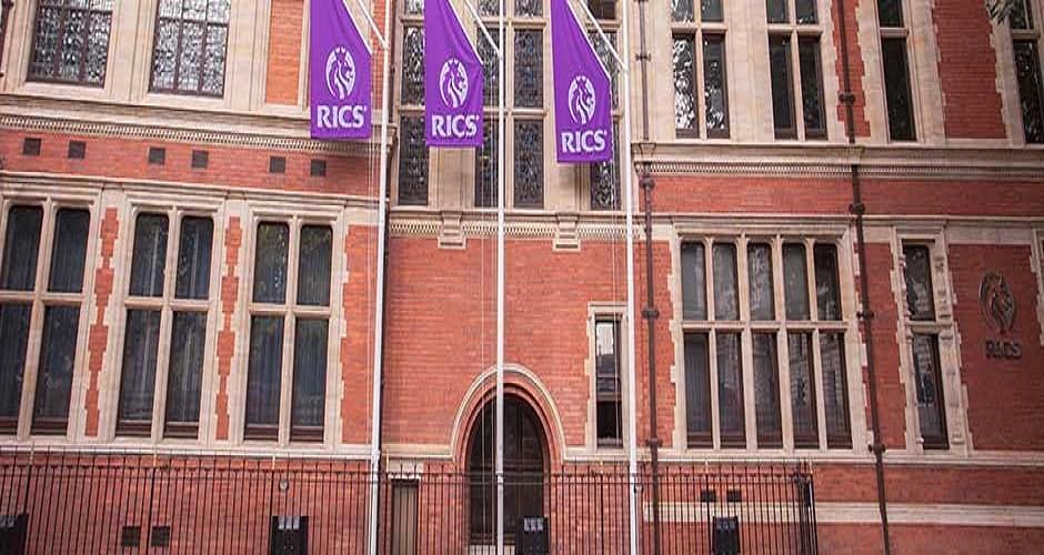 RICS School of Built Environment, Amity University - [RICS SBE]