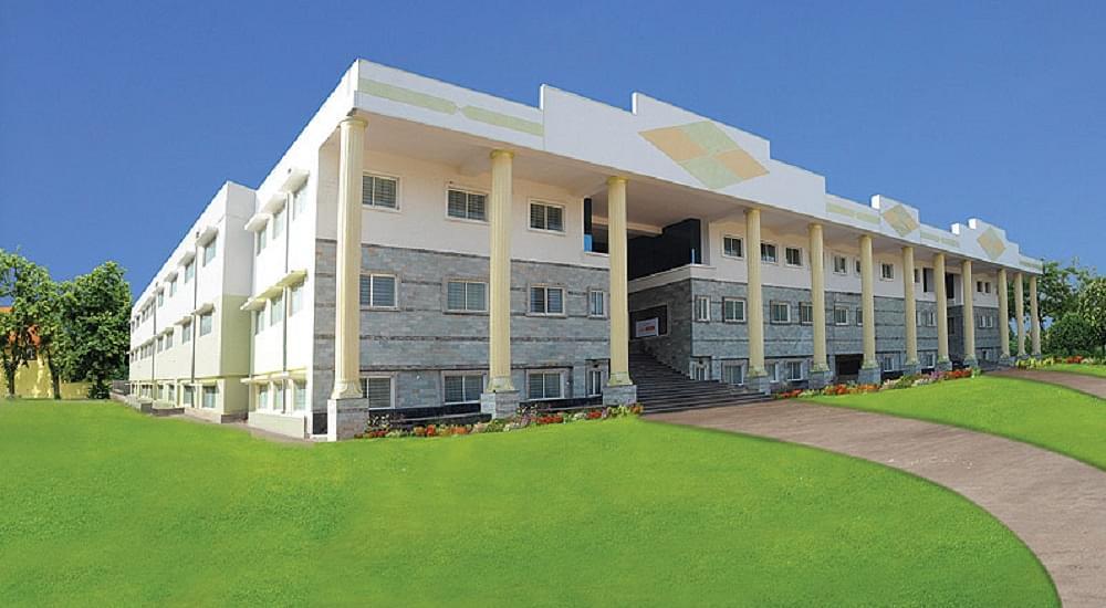 Royal Institutions Bangalore