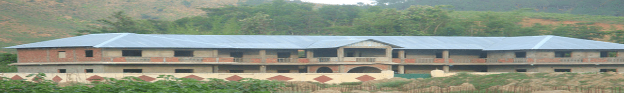 Lilong Haoreibi College, Imphal