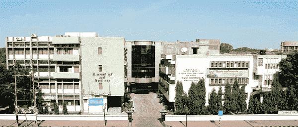 Shivaji Science College