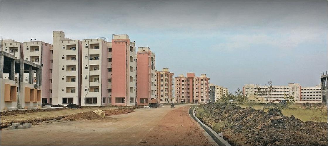 Rajiv Gandhi University of Knowledge Technologies Basar- [RGUKT]