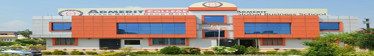 Admerit College, Patna - Photos & Videos