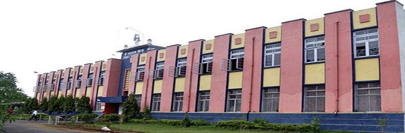 Shri Mathuradas Mohota College of Science