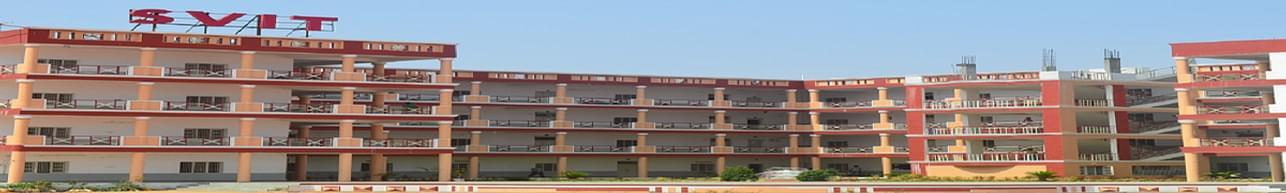 Sri Venkateswara Institute Of Technology - [SVIT], Rapthadu