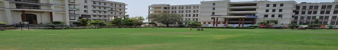 Rajasthan Pharmacy College - [RPC], Jaipur