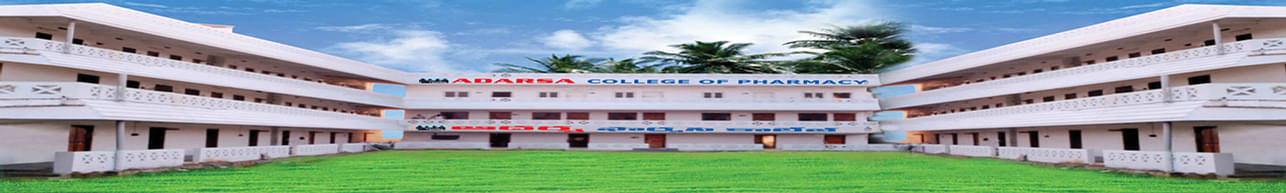 Adarsa College of Pharmacy, East Godavari