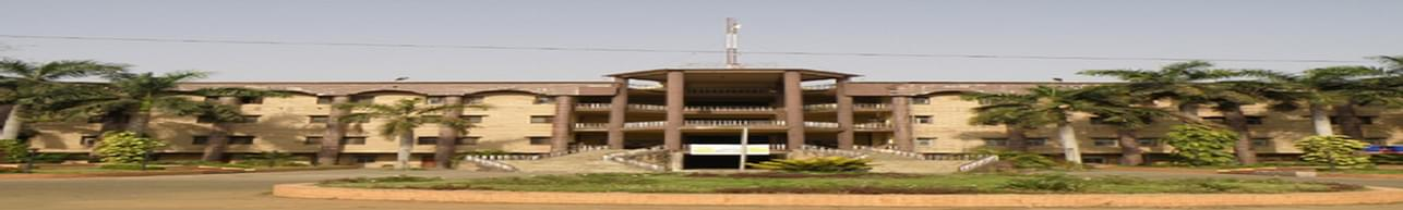 Rajiv Gandhi College of Engineering, Research and Technology - [RGCERT], Chandrapur