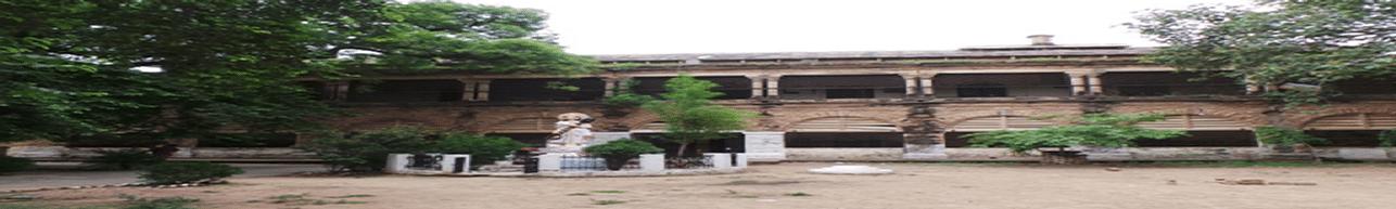 Shyamlal Pandiviya Govt. Post Graduate Colllege , Morar, Gwalior
