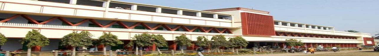 Shayampur Siddheswari Mahavidyalaya- [SSM], Howrah - Course & Fees Details