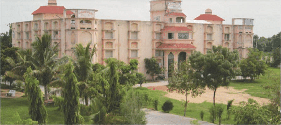 Swaminarayan College of Engineering & Technology