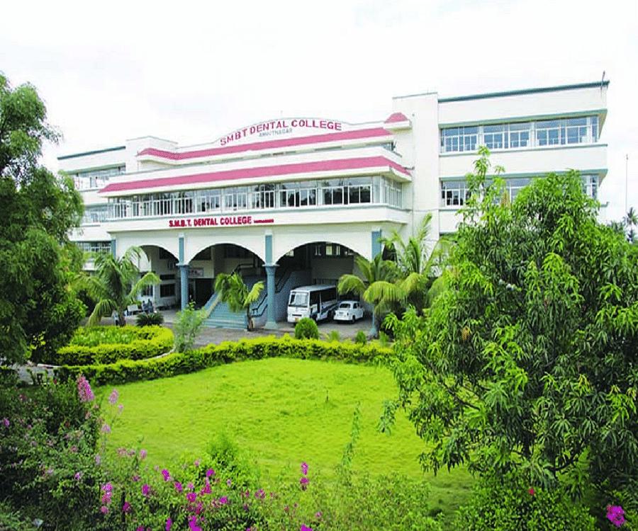 SMBT Dental College