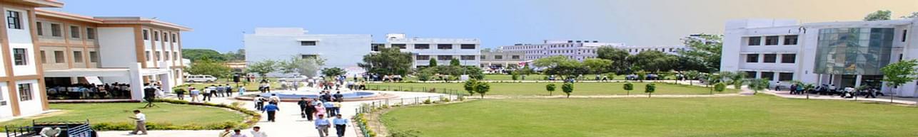 Rakshpal Bahadur Management Institute - [RBMI], Bareilly