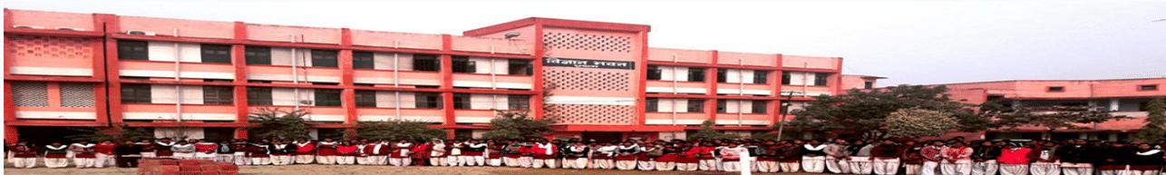 Mahant Darshan Das Mahila College - [MDDM], Muzaffarpur - Course & Fees Details