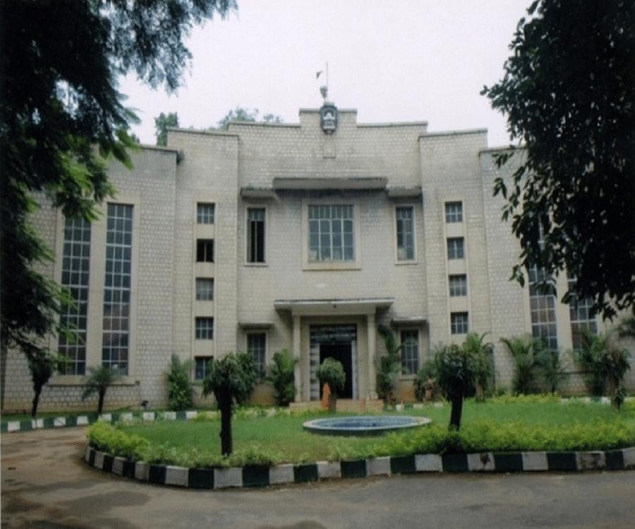 Smt VHD Central Institute of Home science College (Autonomous)