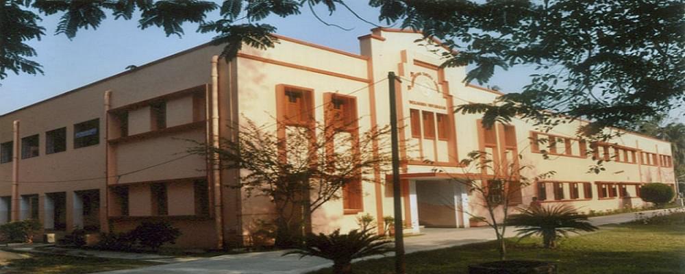 Ramakrishna Sarada Mission Vivekananda Vidyabhavan - [RKSMVV]