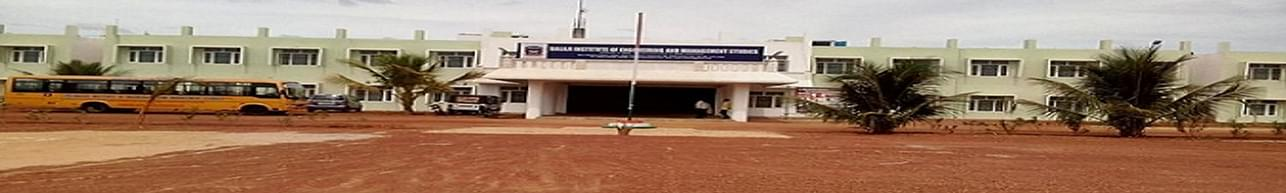 Balaji Institute of Engineering and Management Studies - [BEAM], Nellore
