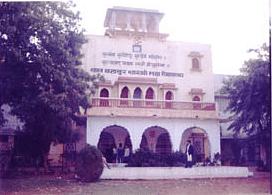 Lal Bahadur Shastri College of Pharmacy - [LBS]