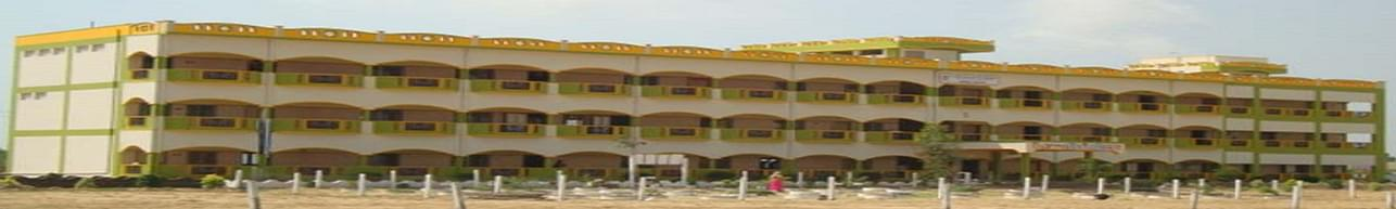 St. Ann's College of Pharmacy, Chirala
