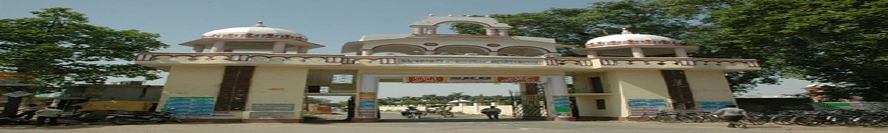 Tilak Dhari P.G. College, Jaunpur