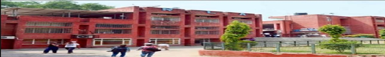 Ram Lal Anand College - [RLA], New Delhi - Placement Details and Companies Visiting