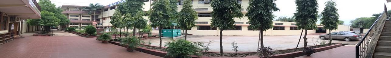 Sai College, Bhilai