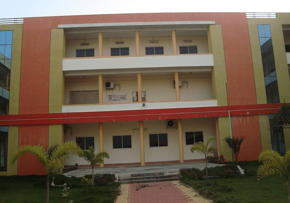 ASN Women's Engineering College Tenali