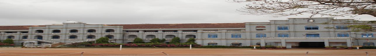 St. Aloysius College, Mangalore