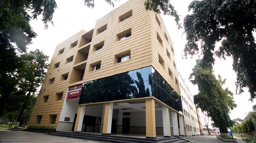 Tara Devi Harakh Chand Kankaria Jain College