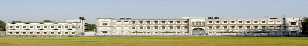 Shibli National College, Azamgarh