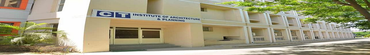 CT Institute of Architecture & Planning, Jalandhar