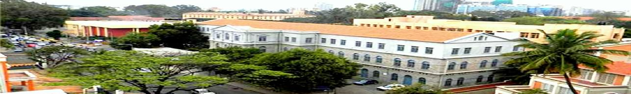 St. Joseph's Evening College - [SJEC], Bangalore